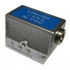 CSM1560 超声波斜探头(薄板焊缝专用探头)