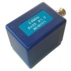 2.5MHz 8×25 K1.3 超声波斜探头