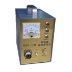 CDX-Ⅱ型便携式磁粉探伤仪(交直流多功能型)