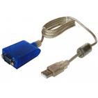 探伤仪专用RS232-USB连接线