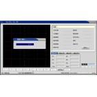 超声波探伤仪上位机软件(通讯软件)CSM-PCI