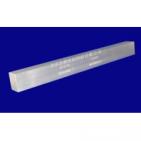 铝及铝合金对接焊接接头对比试块(NB/T47013.3-2015)