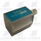 5MHz 6×6 K2.5 超声波斜探头(小管径探头)