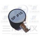 5P  Φ10 超声波直探头