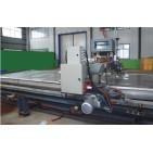 CSM-2000A型板材自动化水浸超声波探伤系统