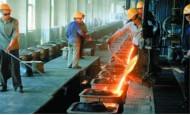 冶金铸造行业的超声波检测解决方案