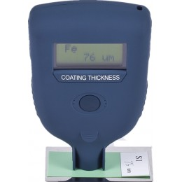 TS252型涂层测厚仪(磁感应/电涡流)
