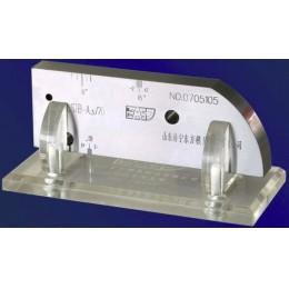 STB-A3型超声波试块(JIS Z 2345:2000)