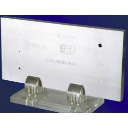 STB-A2/A21/A22型超声波试块(JIS Z 2345:2000)