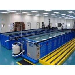 自动化水浸超声A/B/C/D扫描成像检测系统