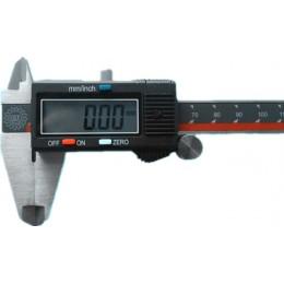 塑壳电子数显卡尺 0-150mm(哈伊量)