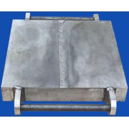 TOFD模拟焊接缺陷试块(NB/T47013.10-2015)