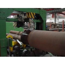 CSM-2000G型管材超声波自动化水浸探伤系统