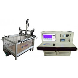 CSM-9200型水浸超声A/B/C/D扫描成像检测系统