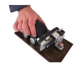 微型X-Y手动双轴扫查器(体积小巧、容易控制)
