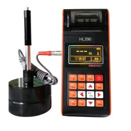 HL290里氏硬度计(带打印)