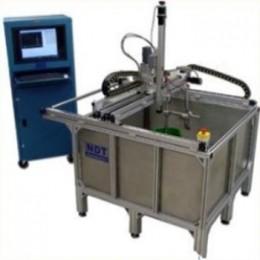 CSM-T48HS型五轴水浸超声C扫描成像检测系统