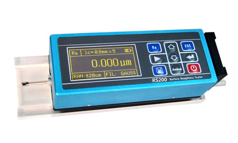 rs200表面粗糙度检测仪产品样本(高精度型)