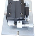 粗糙度仪测量平台(微调平台)
