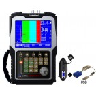 CSM900C数字超声波探伤仪(高端智联型)