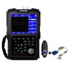 CSM900E數字超聲波探傷儀(中英文版)