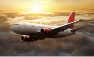 航空航天行業的超聲波檢測解決方案