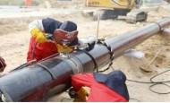 石油管道行业的超声波检测解决方案