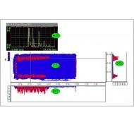 水浸超声C扫描成像系统