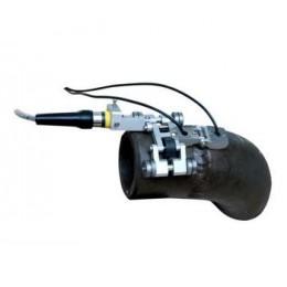 弯管环焊缝自动扫查器(管道焊缝自动扫查架)