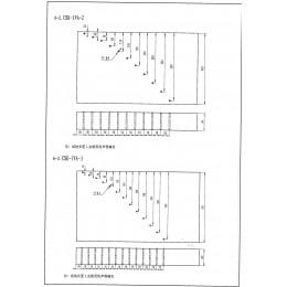CSK-IIIA超声波试块(NB/T 47013.3-2015)