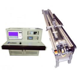CSM-9500型管棒材水浸超声C扫描成像检测系统