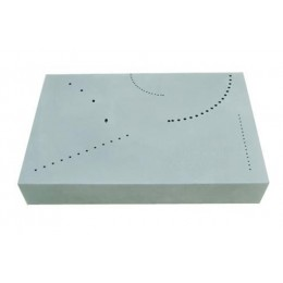 B型相控阵试块(ASTM E 2491-08)